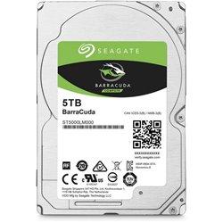 Seagate Baracuda 5TB