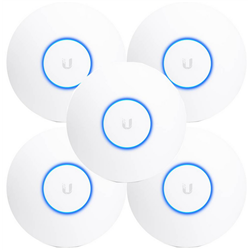 UniFi AP AC Lite (5-Pack)
